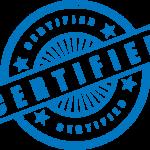 Login & Get Certified Now!